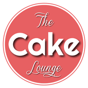 The Cake Lounge Logo